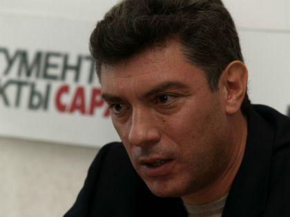 В квартире предполагаемых убийц Бориса Немцова нашли наркотики