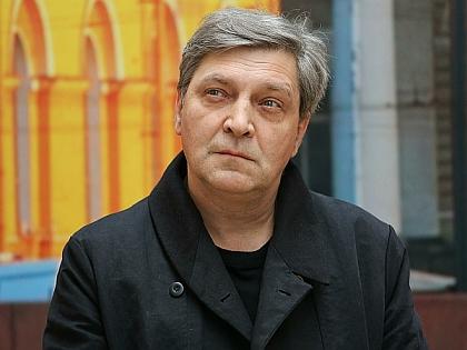 Журналист, бывший депутат Государственной думы Александр Невзоров