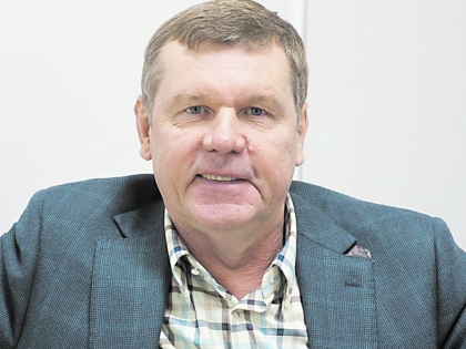 Aleksandr Novikov net worth