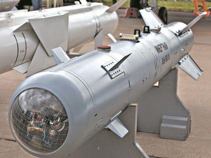 КАБ-500. Корпорация «Тактическое ракетное вооружение»