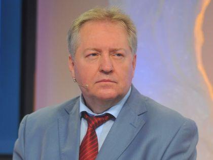 Сергей Обухов