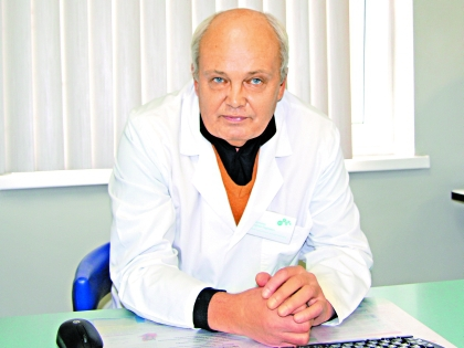 Сергей Верзилин
