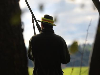 Охота в России считается одним из главнейших мужских развлечений