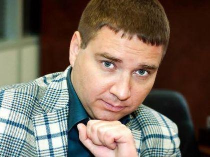 Олег Репченко