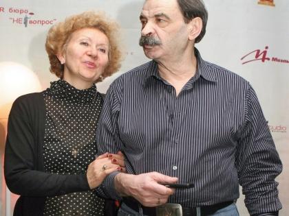 Юрий Стоянов - биография, личная жизнь, фото - 24СМИ