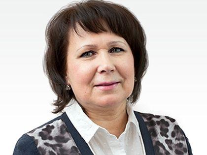 Ольга Баштанова