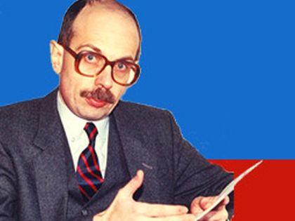 Вице-президент Движения автомобилистов России Леонид Ольшанский