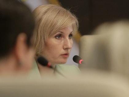 Назначить женским омбудсменом Сергей Марков предлагает кого-нибудь из женщин — депутатов Госдумы, например, Ольгу Баталину