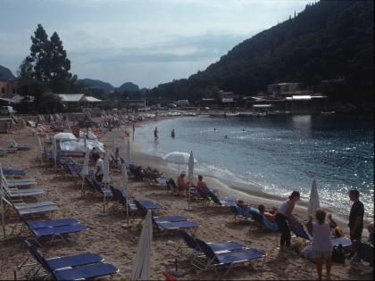 Россияне стали чаще бронировать туры в Грецию