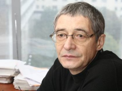 Михаил Осокин