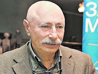 Григорий Остер
