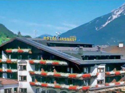Relais&Châteaux Spa-Hotel Jagdhof в Нойштифте