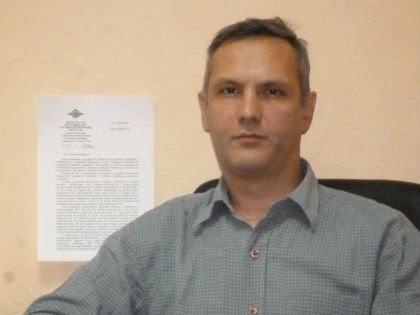 Равиль Ахметжанов