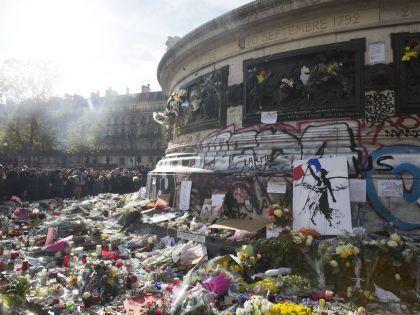 В Париже продолжается расследование терактов