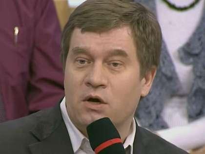 Павел Святенков