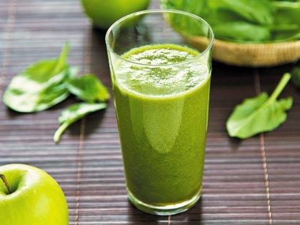 При монодиете организм не получает всех необходимых ему витаминов и минералов