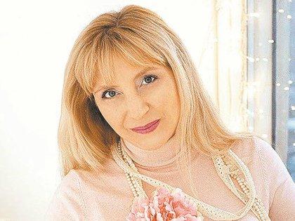 Ирина Крылова