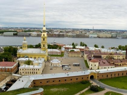 Сантк-Петербург