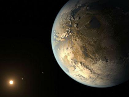 Девятая планета Солнечной системы могла быть выброшена в космос из-за гравитационных сил Юпитера или Сатурна