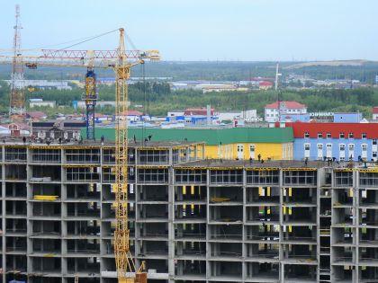 Китайские компании обрушат российский строительный рынок