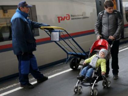 Российские туристы и рубль подорвали экономику Эстонии