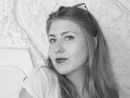 Полина Петрусева