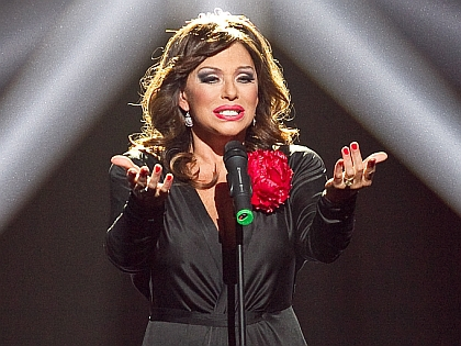Ирина Понаровская