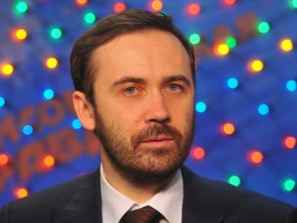 Илья Пономарев: Если бы я какие-то деньги присвоил, то все это было бы давно обнародовано