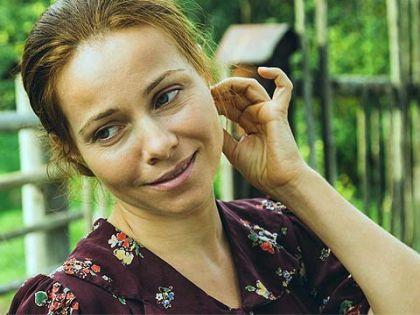 Катя Гусева в сериале «Тальянка»