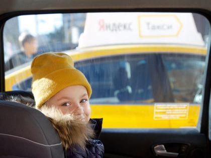 Груз ответственности увеличивается в разы, если один из пассажиров – ребенок