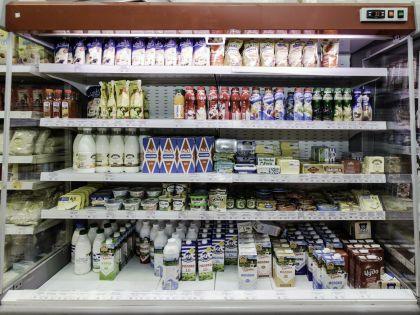 """Цены на некоторые продукты можно взять """"на карандаш"""""""