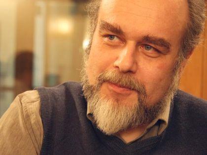 Психотерапевт Марк Сандомирский