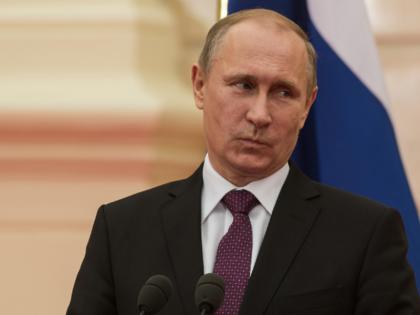 Своим указом Владимир Путин положил конец сотрудничеству с США по плутонию