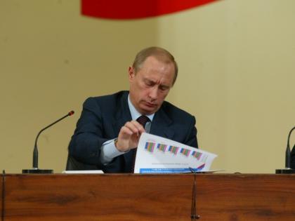 Игорь Иртеньев: Путин никогда не проявлял инициативу