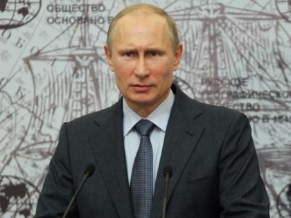 Илья Пономарев: У Путина случился иррациональный психоз