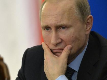 Никос Анастасиадис: Отношусь к Владимиру Путину с безмерным уважением и доверием