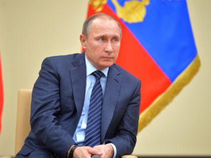 Энергомост в Крыму будет запускать лично Владимир Путин