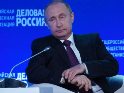 Американские аналитики дали Владимиру Путину 2–3 года на исправление ситуации с долгами регионов