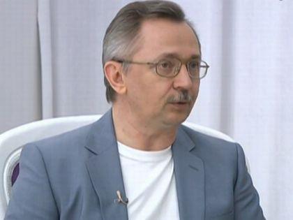 Евгений Черёмушкин