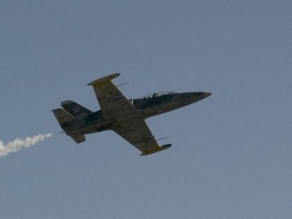 """Авиация РФ трижды нарушила воздушные границы Украины, утверждает """"Азов"""""""