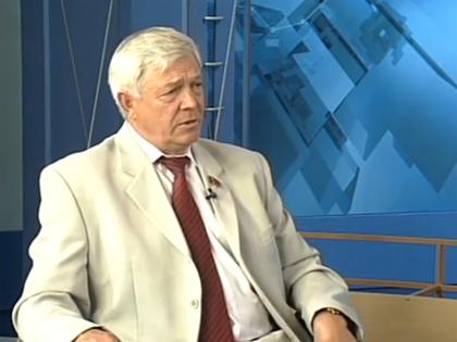 Депутат Государственной думы, член фракции КПРФ Николай Разворотнев