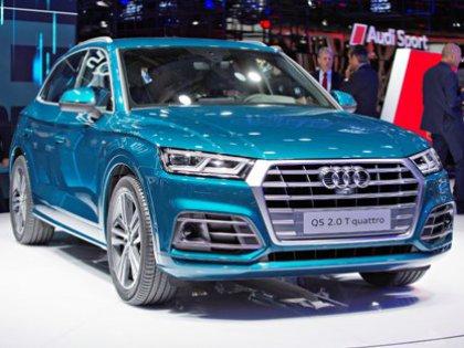 На сервис придется съездить владельцам 2 340 Audi Q5, которые были реализованы на территории РФ в период с 2010 по 2017 годы