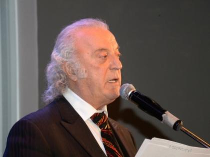 Отъезд Ильи Резника был практически провокацией, по признанию поэта