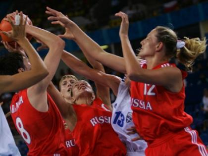 Решение FIBA многих повергло в шок