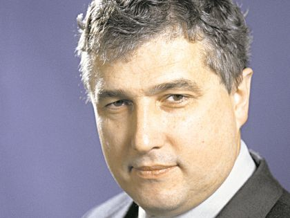 Владимир Кулистиков