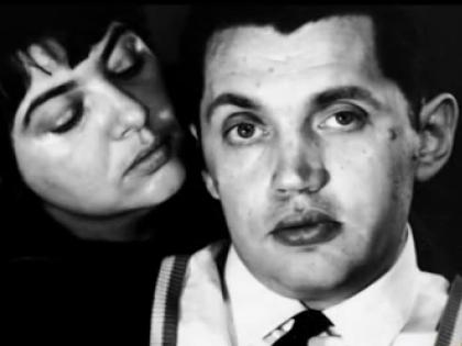 Алла Киреева и Роберт Рождественский прожили вместе 41 год