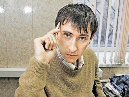 Олег Ролдугин