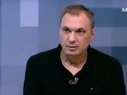 Дмитрий Рудовский объяснил, почему баннеры «Голодных игр» безопаснее «Ока Саурона»