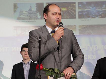 Вадим Кармазин