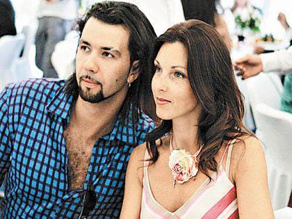Брак Дениса и Елены Шестаковой официально продлился 4 года